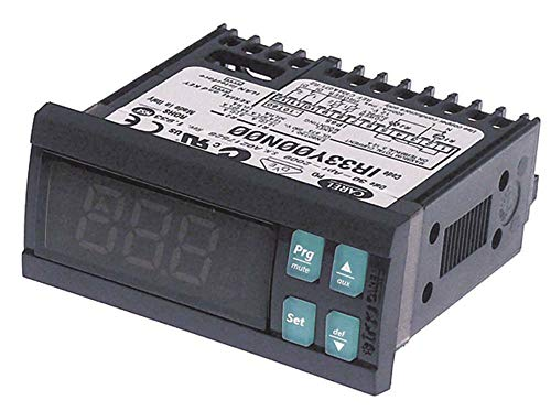 Control Carel IR33S00N00