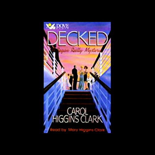 Decked audiobook cover art
