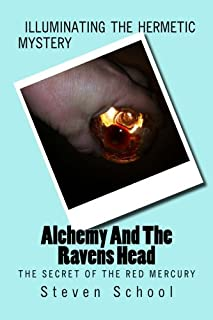 red mercury alchemy