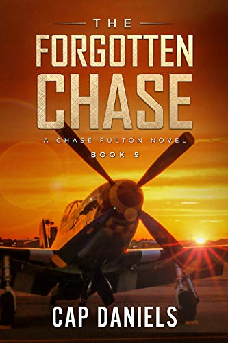 The Forgotten Chase: A Chase Fulton…