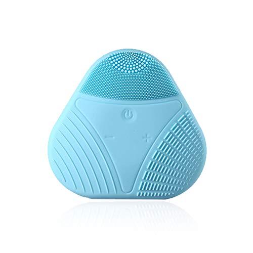 RETYLY Reinigen Sie Gesichts Tiefen Reinigungs Massager Weiches Silikon Elektrisches Gesichts Wasch Reinigungsmittel für Das Gesichts Reinigungs Reinigungs Poren