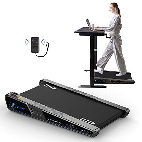 Egofit Walker Pro Smallest Under Desk Electric Walking...