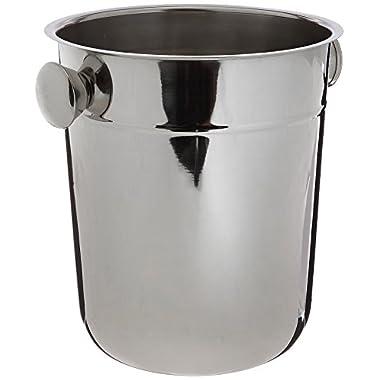 Winco WB-8 Wine Bucket, 8-Quart