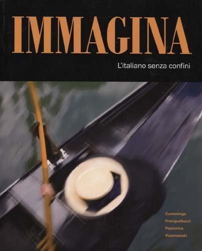 Immagina: L'italiano Senza Confini