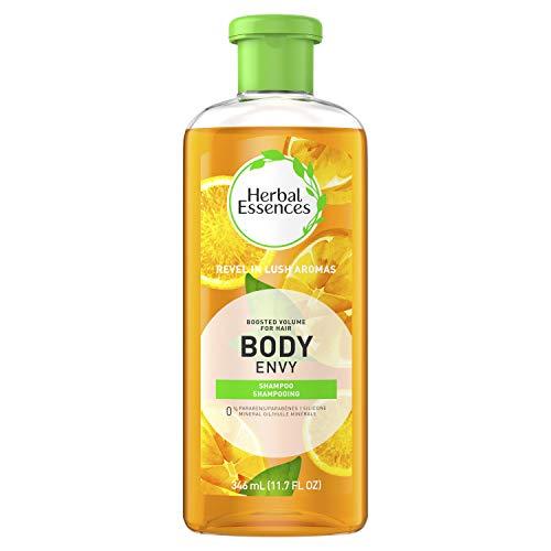 Herbal Essences Herbal essences body envy shampoo & body wash, volumizing shampoo, 11.7 fl Ounce, 11.7 Fl Ounce