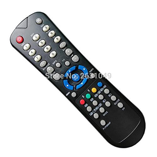 Calvas V24A-LED1, TVV37TD, V19A-LED1, TVV26TD, V19D-PH, TVV32TD, V16A,V26A-H,V32A-FH, TVV22TDV26C-PHTU, TVV32T2, Mando a Distancia para TV Oki