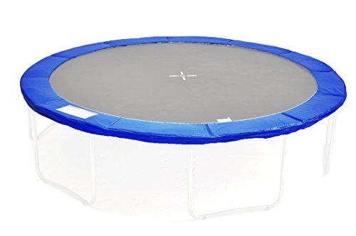 Simple Jump Protección resorte 185cm - 430cm (185)