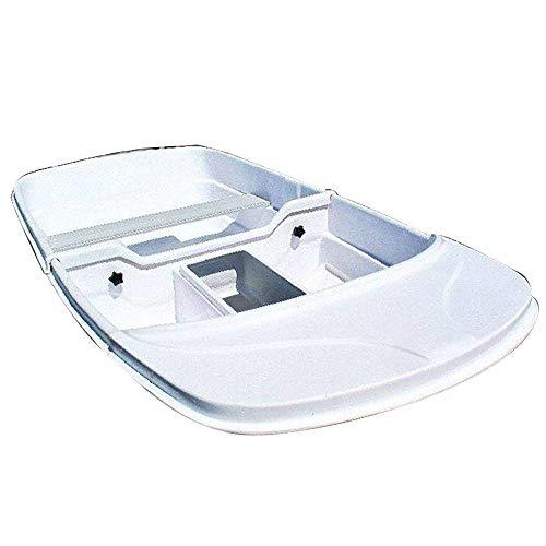 ボート FRP 2分割式 生け簀仕様 Exect EX250FRPI