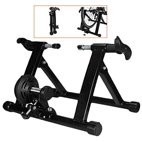 WJH Stationäre Übung Trainer Stehen Indoor Bike Trainer Stehen Fit 20-22
