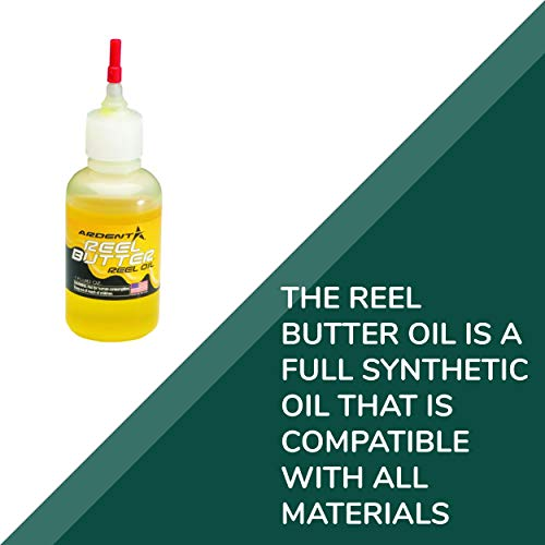 Ardent Reel Butter Oil, Multi, One Size