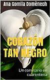 Corazón tan negro: Un comisario en cuarentena (Los casos del comisario Caravaggio nº 2)