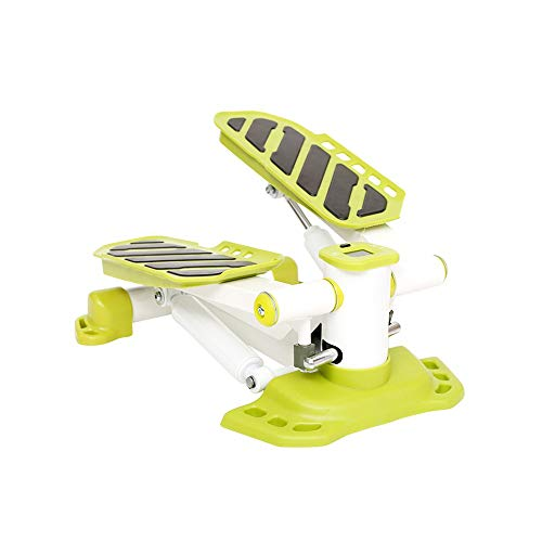 New GYH Stepper Stepper, Compact Home Silent Pedal Sports Climbing Machine Slimming Fitness Equipmen...