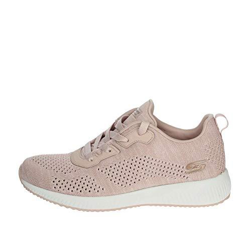 Skechers 32523-PNK_38, Zapatillas Mujer, EU