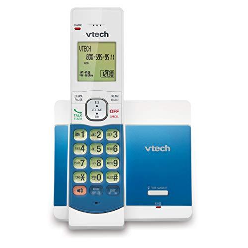 Teléfono Inalámbrico marca VTech