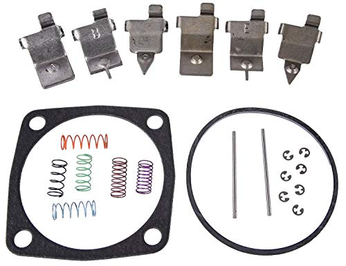 JEGS 62070 Governor Recalibration Kit for GM TH-250, TH-350, TH-400, 700R4