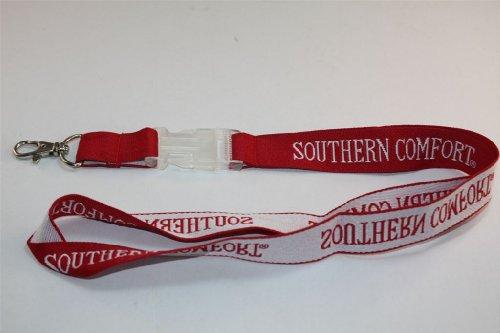 Southern Comfort Schlüsselband Lanyard K6