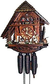 cuckoo clocks made in switzerland