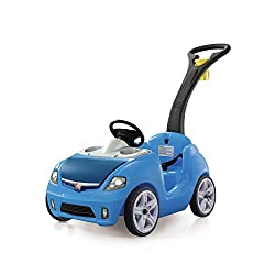 Step2 Whisper Ride II - Best Gifts for 1 year old Boys