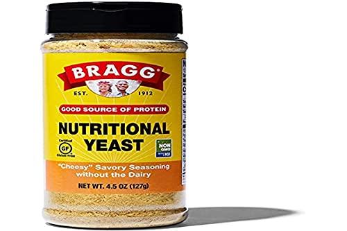 Bragg Premium Nutritional Yeast Seasoning 127g