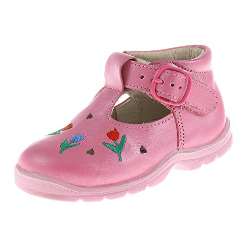 Ricosta. Schoenen voor baby's loopschoen Yvette Pop 21283310