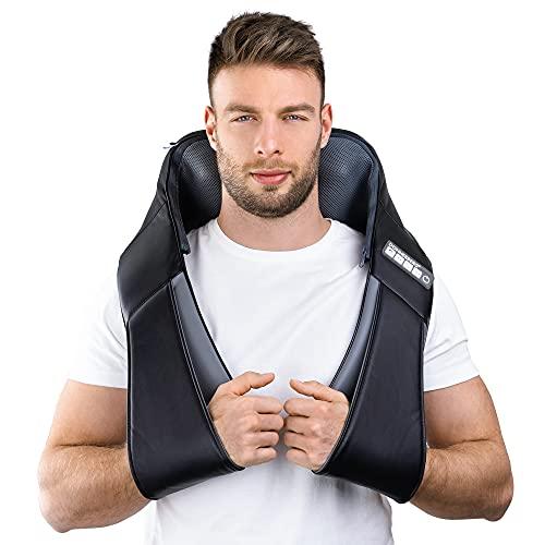 Masajeador Cervical Espalda Cuello Donnerberg