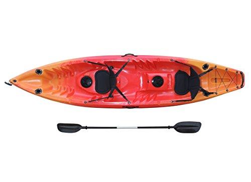 OC Paddle Ocean Tandem Kayak (HRH-KYT-1006)