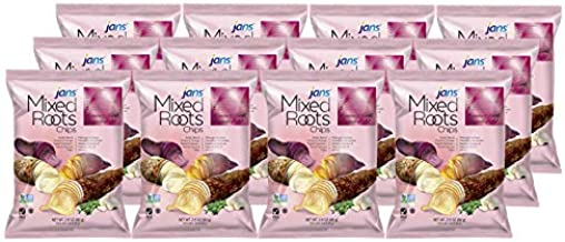 Best jans mixed roots chips sea salt Reviews
