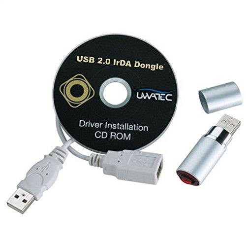Uwatec IRDA USB 2.0 Infrarotschnittstelle