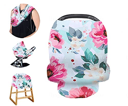 Jeanishiel Nursing Cover Al sold out. Breastfeeding Scarf Ca Baby Multi - Popular products use