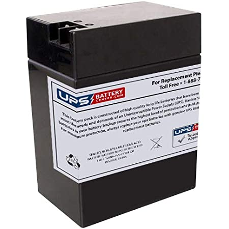 Parmak 901 Replacement Battery
