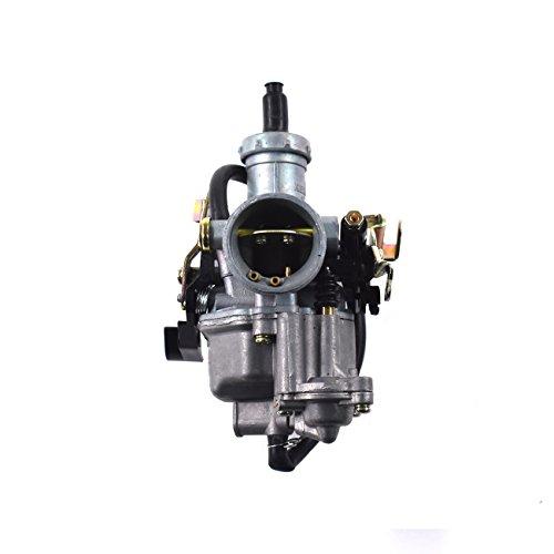 JRL Carburador PZ27 de 27 mm para ATV Go Karts Carb Chinese