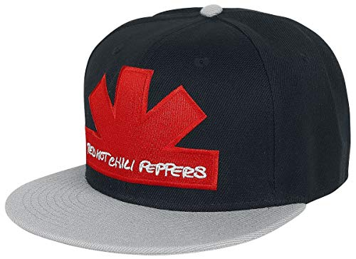 Red Hot Chili Peppers Asterisk Casquette Snapback Multicolore