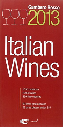 Image of Italian Wines 2013