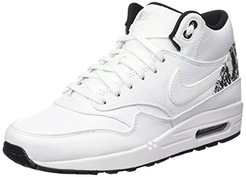 Nike 685192-100, hoge sneaker heren 42.5 EU