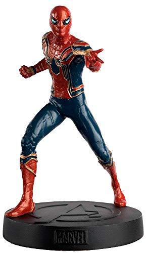 Marvel Movie Collection, Figura Spider Man