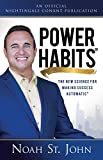 Power Habits: The New Science for Making Success Automatic (An Official Nightingale Conant Publication)