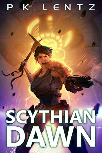Scythian Dawn: Book 1 Kindle Edition by P.K. Lentz  (Author)