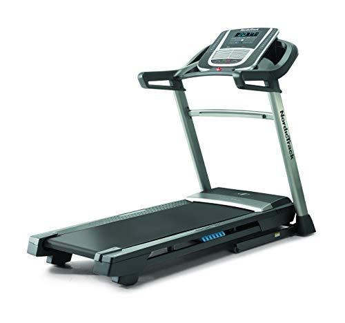Nordictrack Unisex's S25i Treadmill, Black