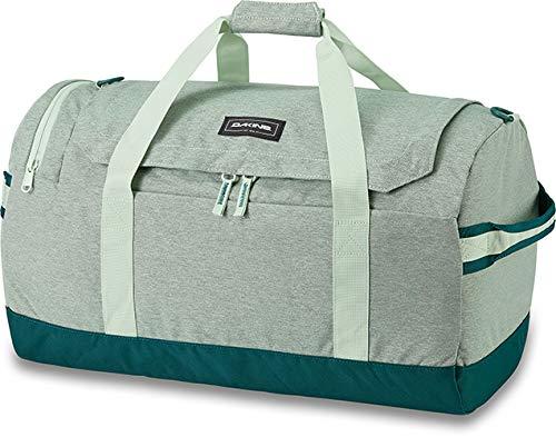 Dakine Unisex EQ DUFFLE Handtasche, Greenlily, 50 L