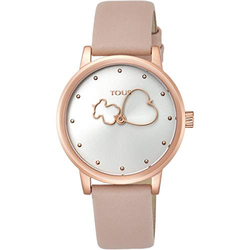 Reloj TOUS BEAR TIME IPRG 800350925 mujer rosa