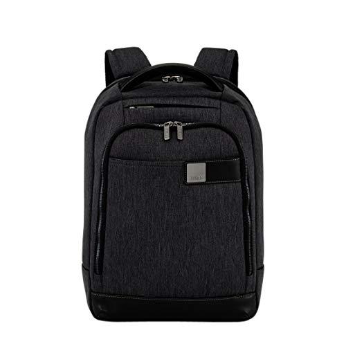 """TITAN """"POWER PACK"""" von TITAN®: Business-Wheeler, Rucksäcke, Laptop- und Schultertaschen im Business-Look Rucksack, 44 cm, 16 Liter, Black"""