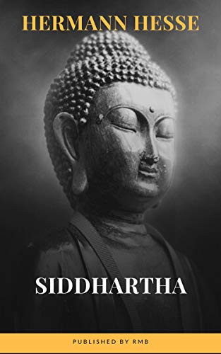 Siddhartha (English Edition)