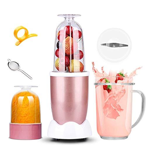 N-B Multifunctional Electric Juicer Mini Portable Automatic Blender Baby Food Milkshake Mixer Meat Grinder Fruit Juice Machine