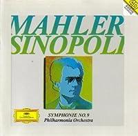 Mahler: Symphony 9 by G. Mahler