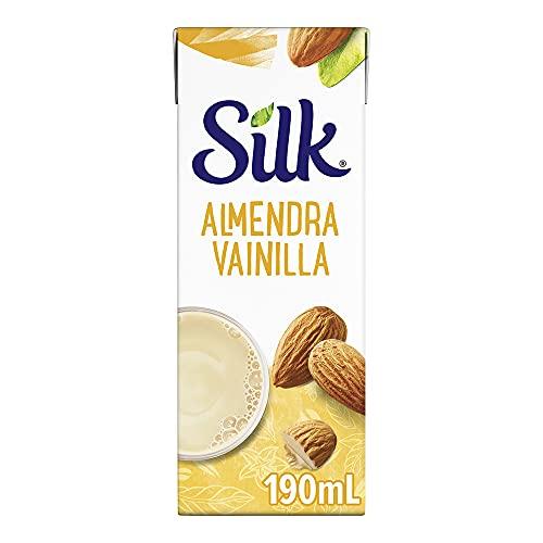 Leche De Almendras Walmart marca Silk