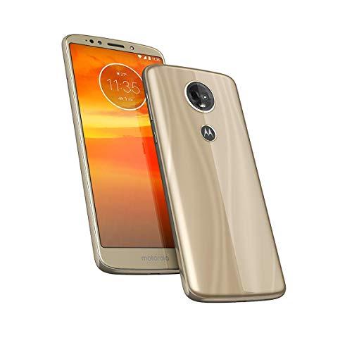 Smartphone, Motorola, Moto E5 Plus, XT1924, 16 GB, 6.0', Ouro