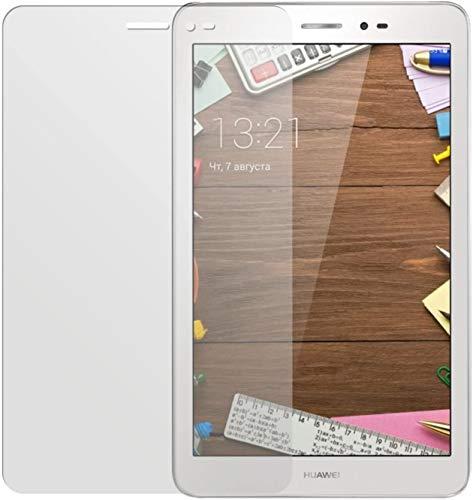 dipos I 2X Schutzfolie matt kompatibel mit Huawei MediaPad T1 8.0 / Honor T1 Folie Bildschirmschutzfolie