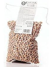 Chufa tradicional D.O. Valencia 1KG - Món Orxata. Directa de familias agricultoras. Ideal para consumo en crudo o para elaboración de horchata. Conservar a menos de 15º.