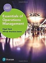 Best essentials of operations management nigel slack Reviews