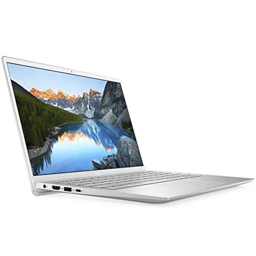 Dell Inspiron 13 5301, Silver, Intel Core i3-1115G4, 8GB RAM, 256GB SSD, 13.3' 1920x1080 FHD, Dell 1 YR WTY + EuroPC Warranty Assist, (Renewed)